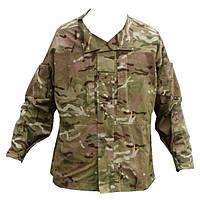 Китель английской армии Multicam MTP б/у