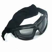 Тактические очки Revision 3 линзы