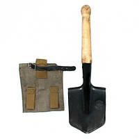 Саперная лопата СССР с чехлом