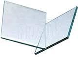 Прозрачный 3 мм ( 2,05 х 3,05 м) Монолитный поликарбонат Vizor (Визор)