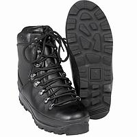 Ботинки LOWA Эдельвейс DINTEX чёрные