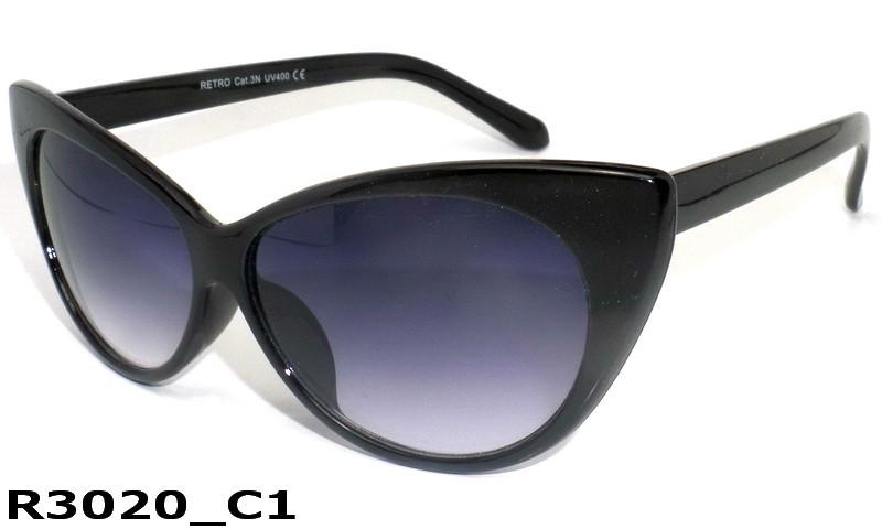7c3e383b7b10 Женские солнечные очки R3020 C1 - Интернет-магазин