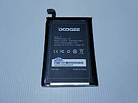 Оригинальная батарея аккумулятор для Doogee T6, T6 Pro, Homtom HT6