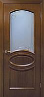 Полотно дверное шпонированое ТМ ОМИС Лаура