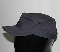 Кепка рип-стоп Camo-tec black