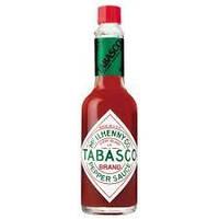 Соус Tabasco Pepper Sause 60ml (шт.)