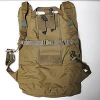 Вещевой мешок ROLL-UP 3D-pack Combat coyote 19 л