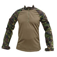 Рубашка тактическая UBACS DPM х/б