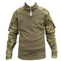 Тактическая рубашка UBACS A-TACS FG