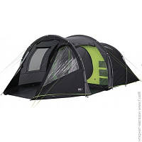 Палатка High Peak Paros 5 Dark Grey/Green