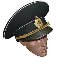 Фуражка морского офицера