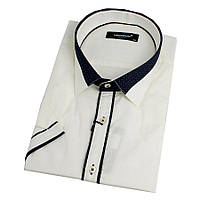 Рубашка мужская Negredo 0330 Н slim разных расцветок