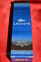 Lacoste Cool Play   8 ml