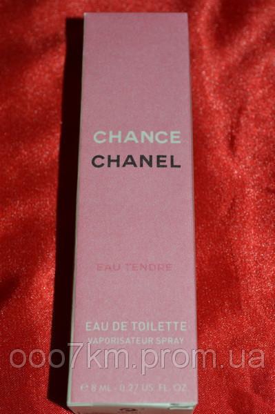 Chanel Chance Eau Tendre  8 ml