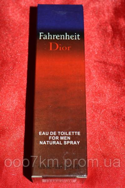 Christian Dior Fahrenheit   8 ml
