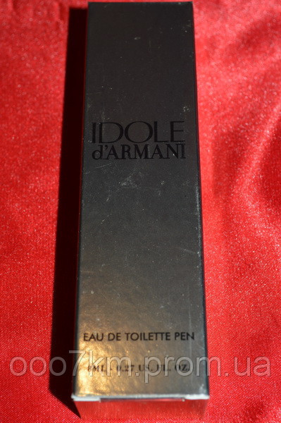 Giorgio Armani Idole d' Armani for women  8 ml