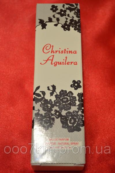 Christina Aguilera   8 ml