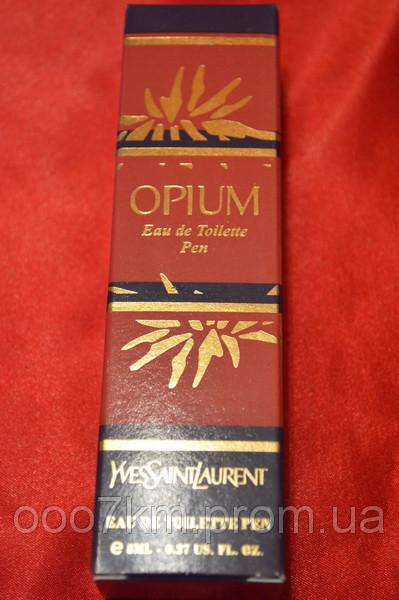 Yves Saint Laurent OPIUM   8 ml