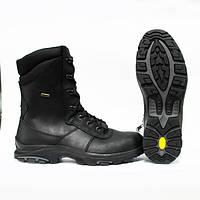 Ботинки Grisport Sympatex Vibram Waterproof на молнии
