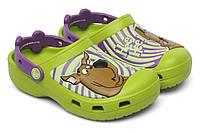 Сrocs™ Скуби-Ду Scobby-Doo Clog Оригинал из США, фото 1
