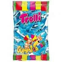 Желейные конфеты Trolli Дельфины Германия 1000 кг