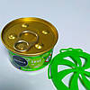Ароматизатор Aroma Car Organic 40g - Green Apple