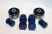 Полиуретановый сайлентблок высокого качества, высокого качества на любой авомобиль, любого применения