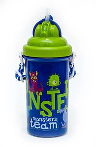 """Бутылка для воды """"Monsters"""""""