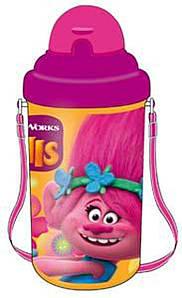 "Бутылка для воды ""Trolls"""