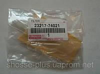 Топливный фильтр сеточка 2321774021 Toyota Avensis Verso Corolla Land Cruiser 100 RAV4