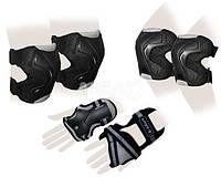 Защита спортивная для взрослых Zel SK-4677 Grace