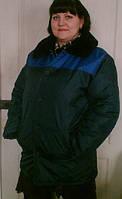 Куртка утепленная «Мастер»