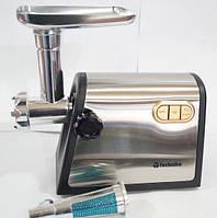 Электрическая мясорубка соковыжималка Technika TK-2002 3000W, фото 1