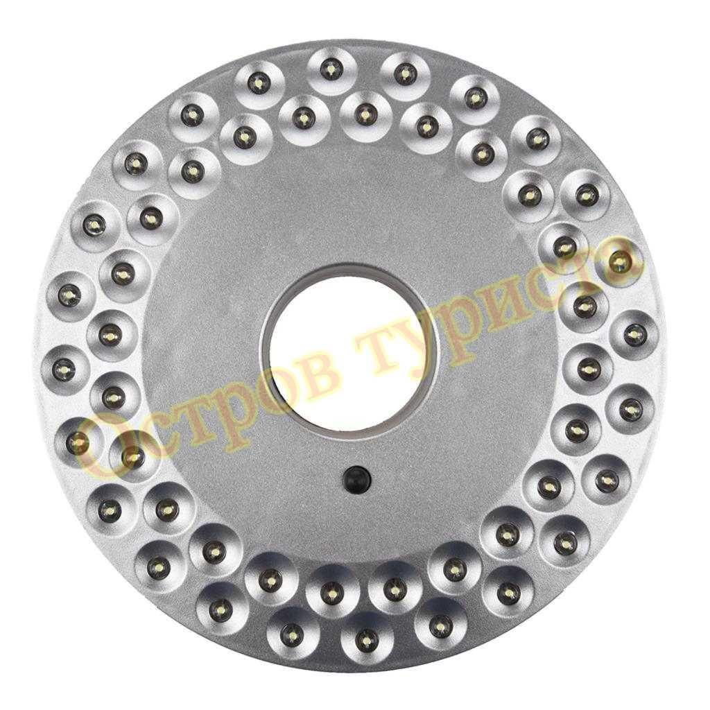 Фонарь кемпинговый  48 LED