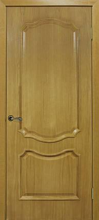 Полотно дверное шпонированое ТМ ОМИС Кармен , фото 2