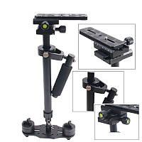 Стабилизатор для фото и видеокамер S60 (steadycam, стедикам)