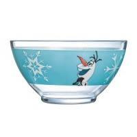 Детская пиала luminarc disney frozen winter magic 500 мл (l7471)