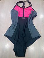 Спортивный купальник женский Self Collection.