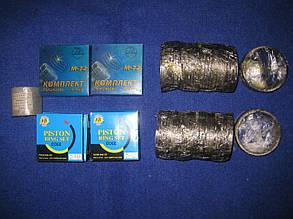 Кольца поршневые МТ 9 10 11 12 16 Днепр Урал стандартные