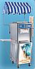 Машина для производства мягкого мороженого SOFTIE XL-R 2.0