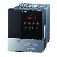 Частотный преобразователь HYUNDAI N700E-004HF 3ф