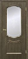 Полотно дверное шпонированое ТМ ОМИС Кармен