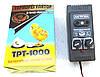 Терморегулятор 1 кВт ТРТ-1000-2 две настройки (для инкубаторов)