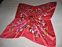 Платок Givenchy тонкий шёлк 100% можно приобрести на выставках в доме одежды Киев