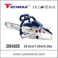 Бензопила ZOMAX 4020 шина 35см