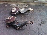 Тормозные колодки Nissan Qashqai