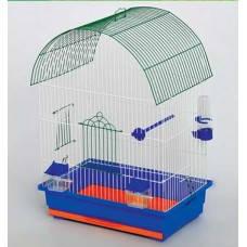 Клетка ВИОЛА для птиц, 47х30х66 см, фото 2