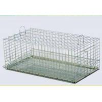 Клетка для перепелов, 33х59х24 см