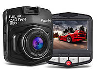 Автомобильный видеорегистратор Carcam C900 ЧЕРНЫЙ SKU0000680