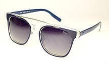 Солнцезащитные очки Dior Polaroid  (8007 син)